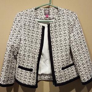 Beautiful Vince Camuto jacket